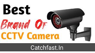 Best cctv camera brand in india