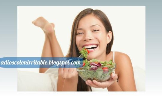 Ejemplo de Dieta para la Colitis