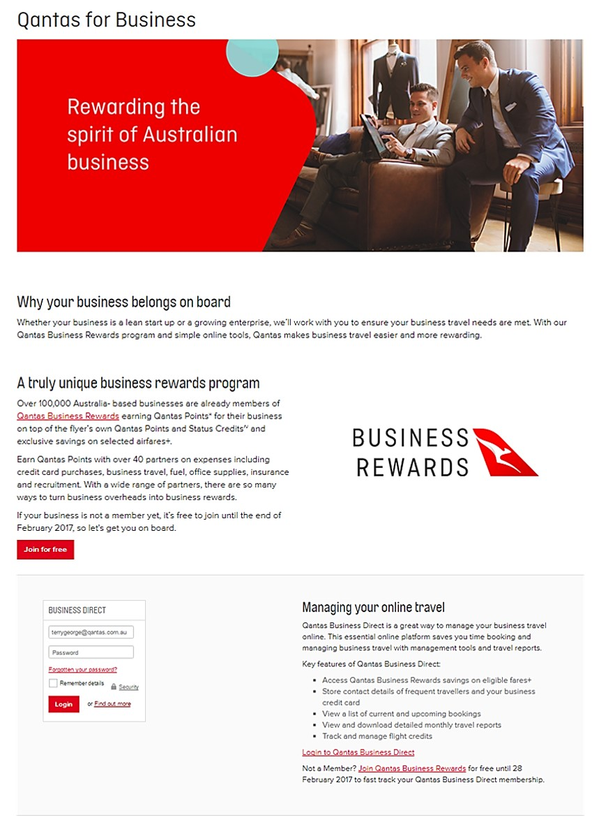 Enchanting Business Credit Cards With Frequent Flyer Points Frieze ...