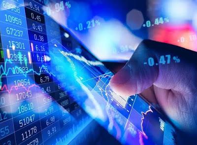 Aplikasi Trading Saham Online