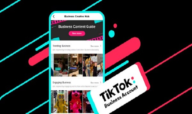 TikTok's New Business Creative Hub Will Guide Brands through Trends and Successful Business Strategies