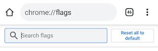 كيفية تفعيل الوضع المظلم في جوجل كروم