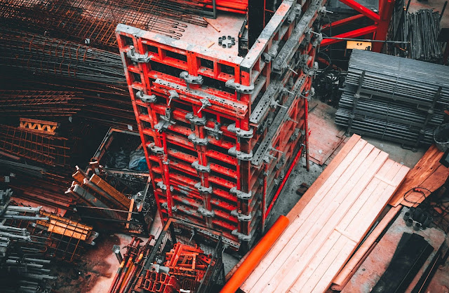 Essential Guide to Choosing Suppliers for Your Construction Projects