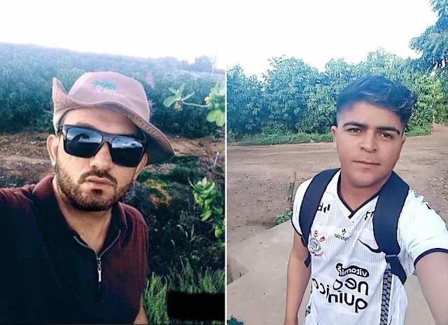 Policial militar e jovem morrem afogados em Juazeiro (BA)