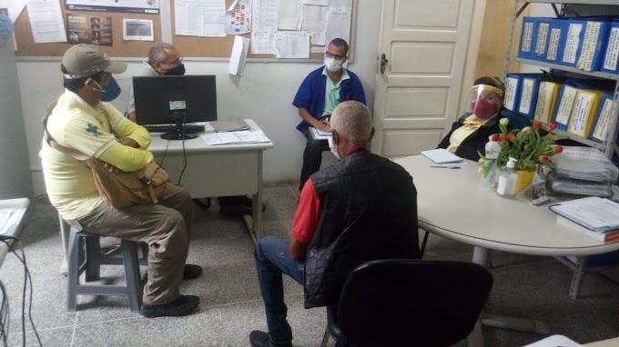 Prefeitura de Cruz das Almas solicita carro fumacê para combater arboviroses