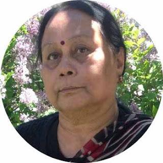 Prof Rajul Bhargava  Pashyantee Advisory Board Memeber