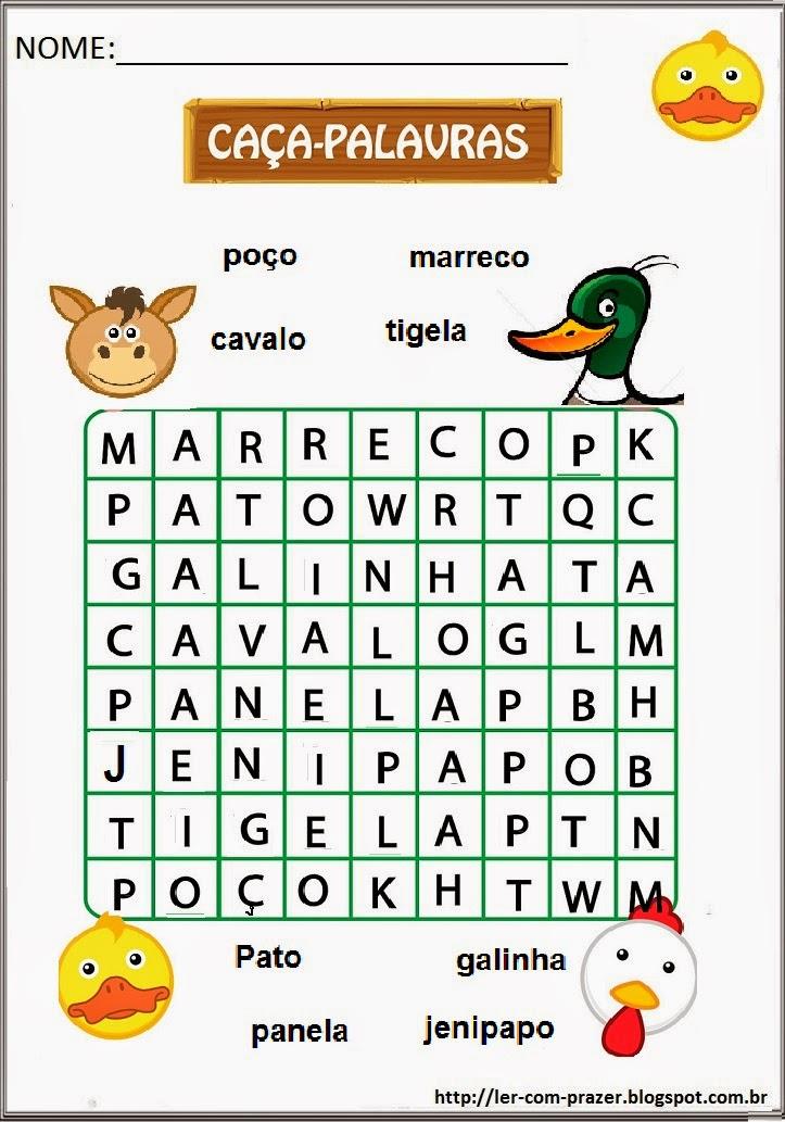 Atividades pedagógicas: Oficina Lúdica-07-O Pato Pateta