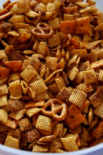 Chili Lime Chex Mix: Savory Sweet and Satisfying