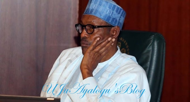 My Son Broke His Limb & Had A Head Injury In A Bike Accident Yesterday Night.. Has Undergone Surgery – Buhari