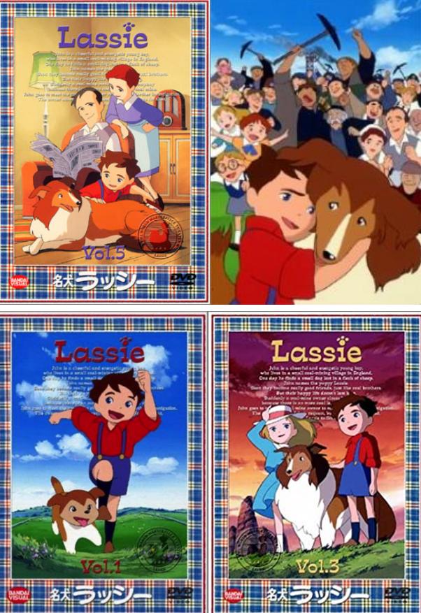 انمى Meiken Lassie , حلقات Meiken Lassie , انمى الكلب لاسي , مشاهده Meiken Lassie , تحميل Meiken Lassie , جوده عالية , Meiken Lassie جوجل درايف وميغا   名犬ラッシー