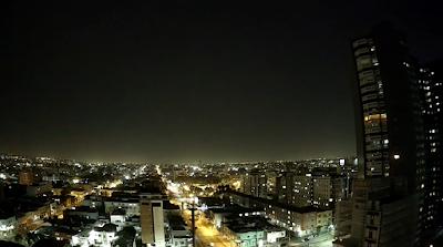 câmera ao vivo de Curitiba