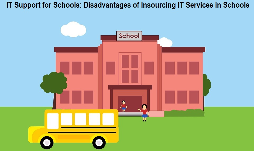 IT Support for Schools