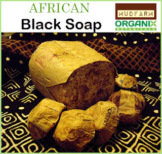 Black Soap For Sale