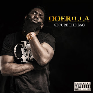New Music Alert, Million, Secure The Bag, Doerilla, Hip Hop Everything, Team Bigga Rankin, Promo Vatican,