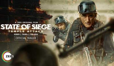 State of Siege Temple Attack 2021 Hindi Telugu Tamil Full Movies 480p