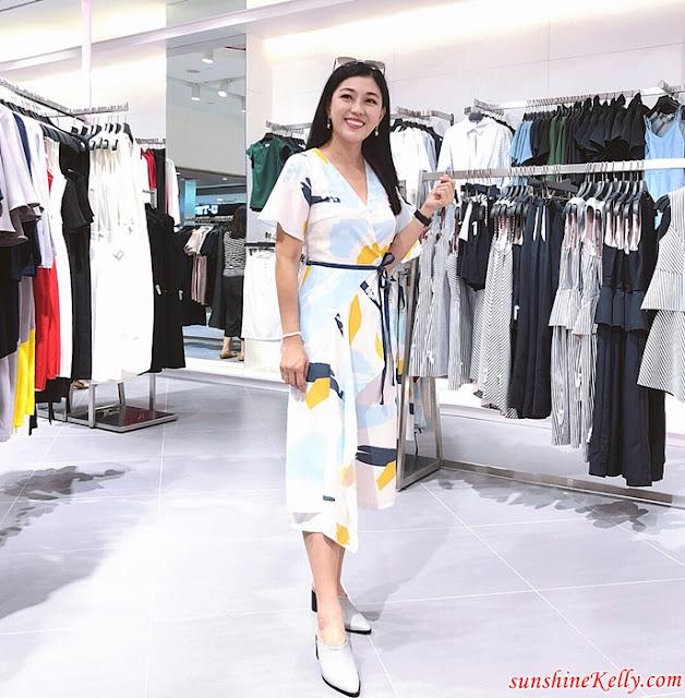 Love Bonito, 1 Utama, Malaysia, New Concept Store