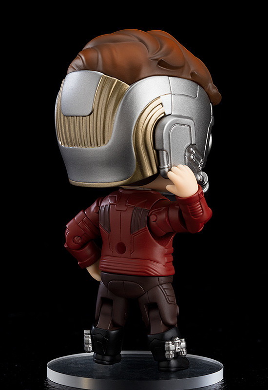Figuras: Nendoroid Star-Lord Ver. Normal y DX de Avengers: Endgame - Good Smile Company