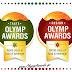 Βραβεία OLYMP Awards 2016 Τροφίμων και Ποτών