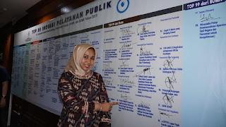 POSKO PAMAN Kota Mojokerto Masuk Top 99 Inovasi Pelayanan Publik