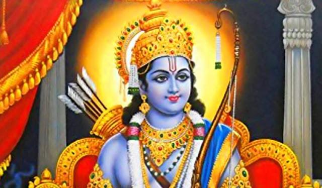 Happy Ram Navami 2020