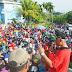 Dihadiri Walikota, Jalan Santai Bersama Masyarakat