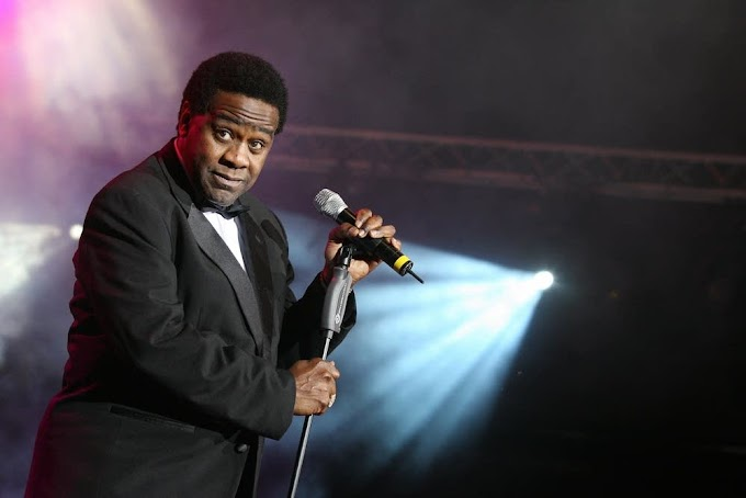 Listen: Al Green Shares First Recording in 10 Years with Freddy Fender's 'Before The Next Teardrop Falls'