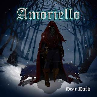 """Το ep των Amoriello """"Dear Dark"""""""