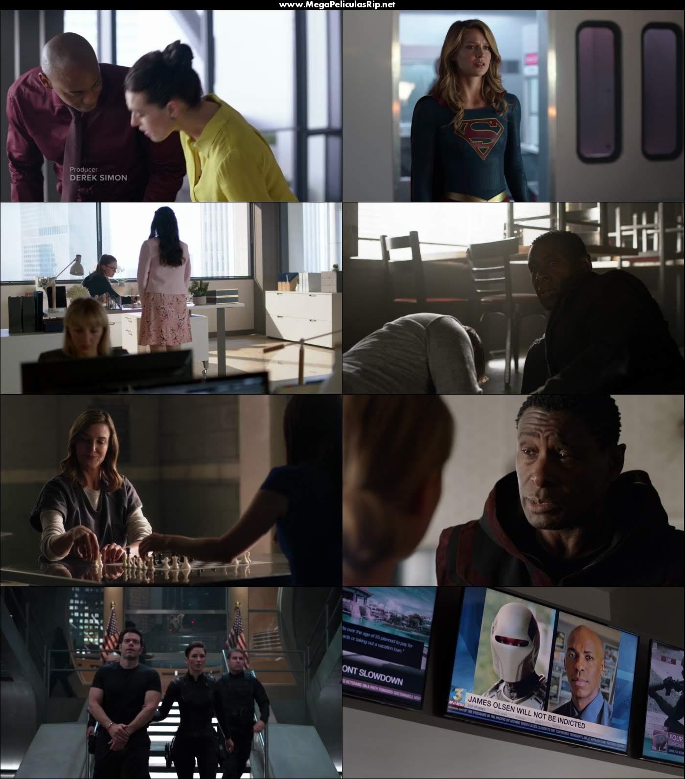 Supergirl Temporada 4 720p Latino