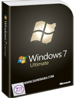 Windows 7 Ultimate AIO Full Activated (x32/x64)