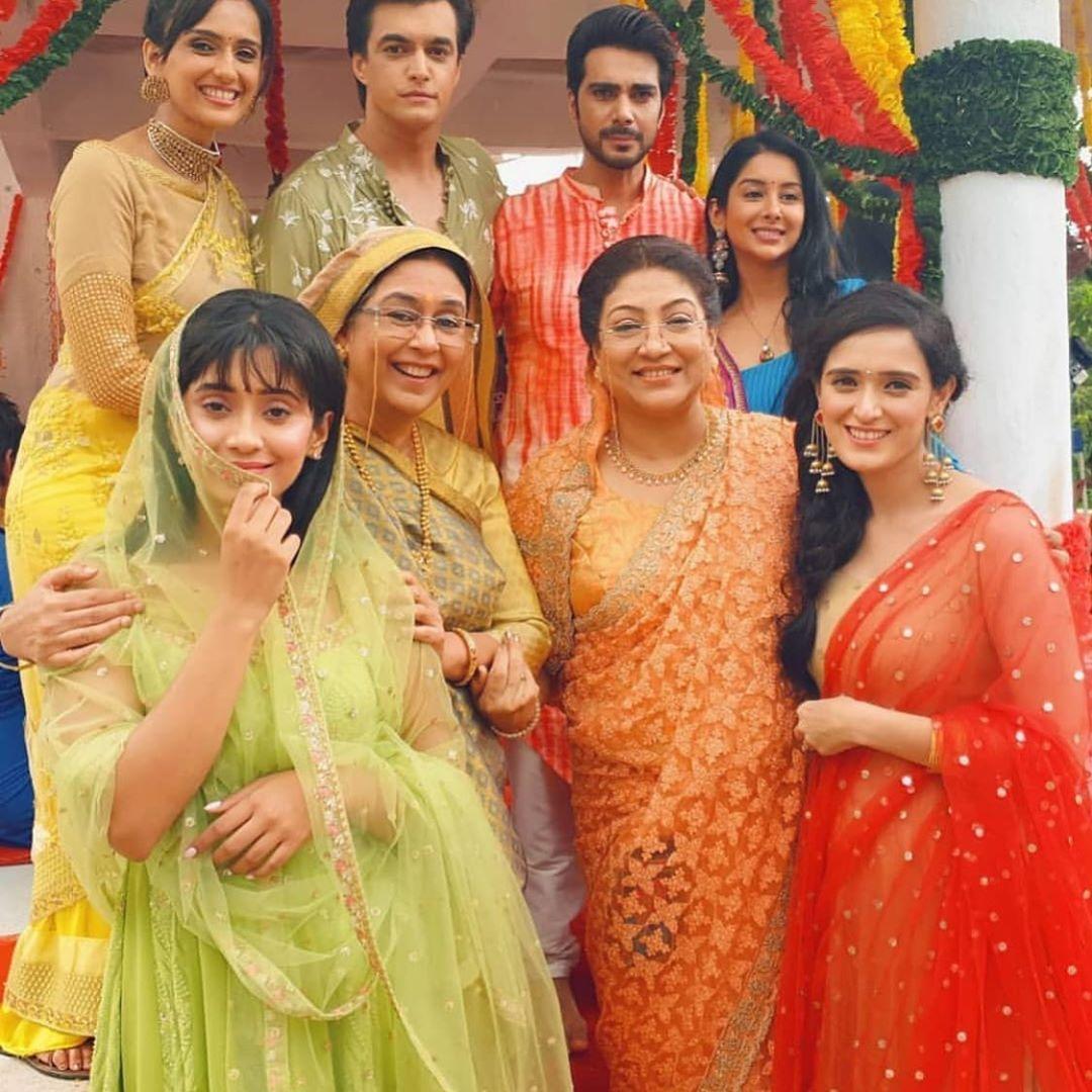Yeh Rishta Kya Kehlata Hai 23rd July 2019 Written Episode Update