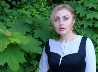 Лариса Коннова