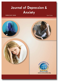 Journal of Depression and Anxiety