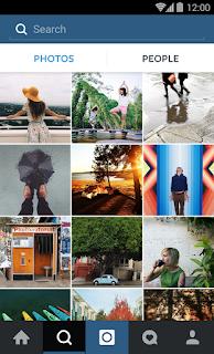 Instagram v6.21.0 Build Apk