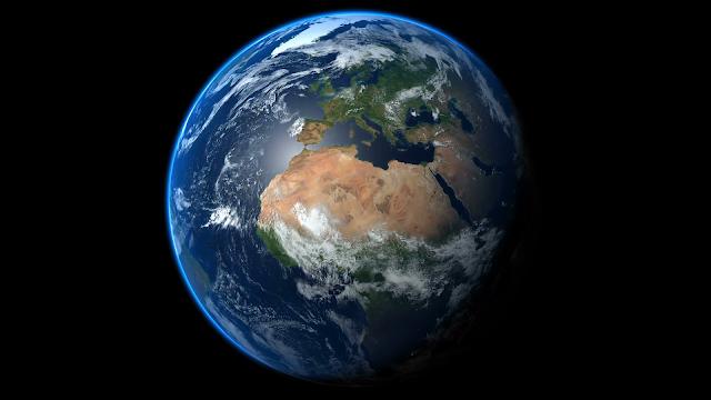 50 Fakta Unik Di Dunia