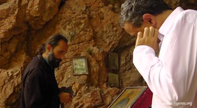 Η Ελληνική Εκκλησία ως σημείο αναφοράς