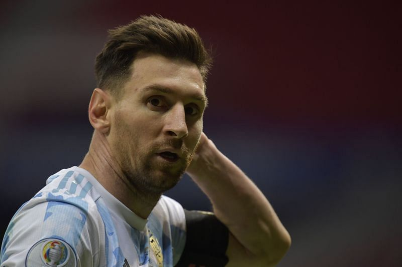موعد مباراة الأرجنتين والبرازيل اليوم