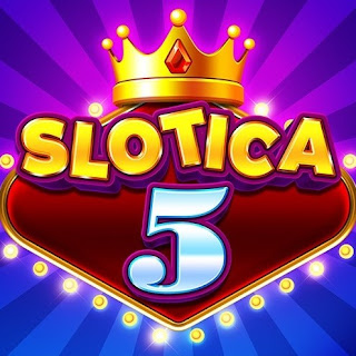 Slotica Casino - Free Slots