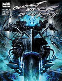 Ghost Rider: Danny Ketch