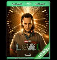 LOKI S01E06 WEB-DL 1080P HD MKV ESPAÑOL LATINO