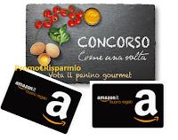 """Panitaly """"Come una volta"""" : vota e vinci gratis buoni Amazon da 50 euro"""