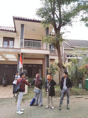 Syariah Rooms Ijen Nirwana Malang