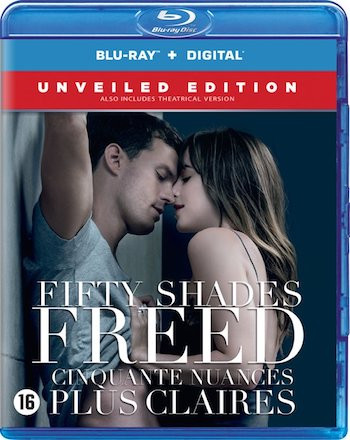 Fifty Shades Freed 2018 UNRATED Dual Audio ORG 480p 300MB BRRip