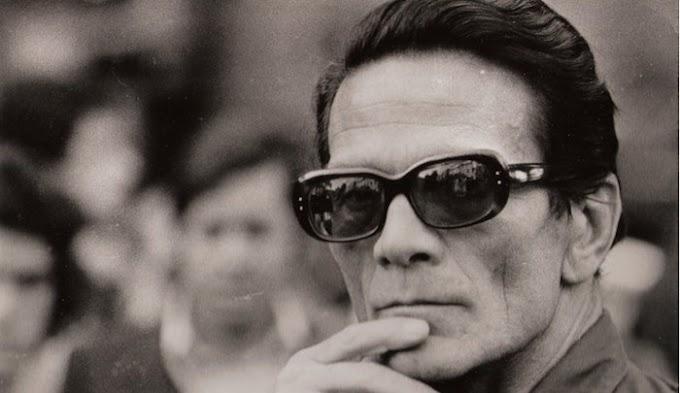 2 novembre '75, Pasolini diventa un mistero d'Italia