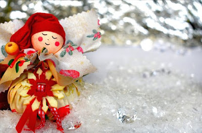 Merry Christmas Wishes SMS Messages for Girlfriend