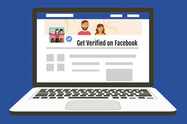 Get Verified on Facebook