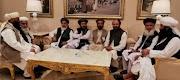 USA, Talibani kõnelused lõppevad pärast seda, kui konkureerivad afgaanid lepivad kokku rahu tegevuskavas