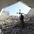 Grupo terrorista islâmico confisca propriedades de cristãos na Síria