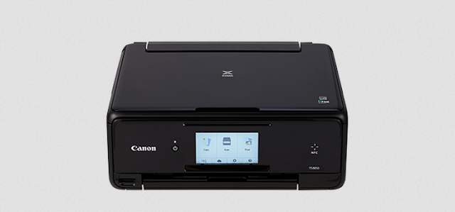 Canon PIXMA TS8050 Driver Download [Review] and Wireless Setup for Mac OS - Windows and Linux