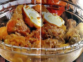 Gambar  Resep Kari Ayam Enak Dan Sederhana
