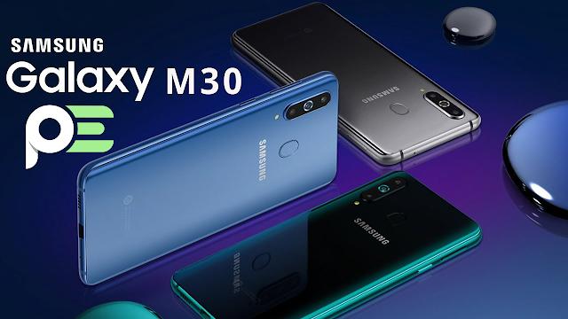 سعر ومواصفات هاتف Samsung Galaxy M30  | وأهم المميزات والعيوب